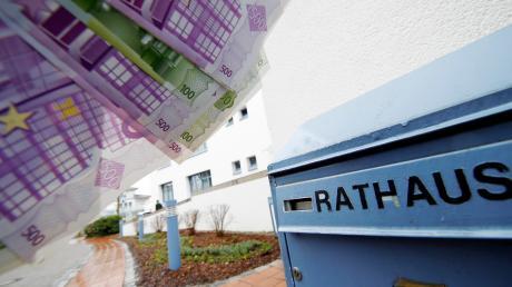 Im Gemeinderat Riesbürg wurde der Haushalt verabschiedet.