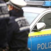Die Polizei hat einen mutmaßlichen Drogenhändler verhaftet.