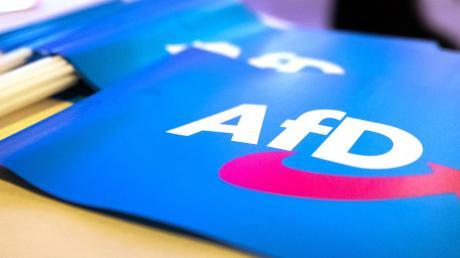 Eine Studie der Uni Ulm zeigt, dass AfD-Wähler nur wenige Nachrichtenquellen nutzen.