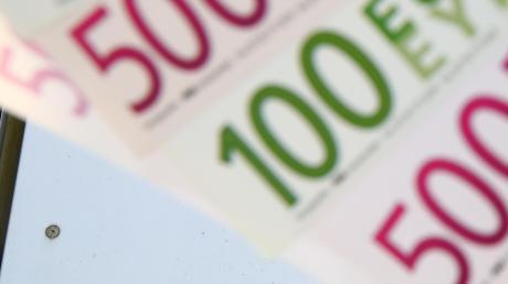 In Nersingen wird derzeit der Haushalt besprochen.
