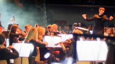 """Die """"Cinema Festival Symphonics"""" erwecken die Klänge von """"Game of Thrones"""", von Westeros und Essos zum Leben."""