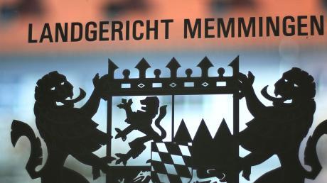Im Landgericht Memmingen wurde am Mittwoch über einen versuchten Raub mit Körperverletzung verhandelt.