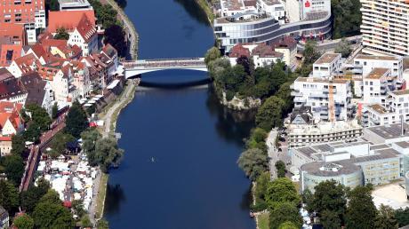 Das große Donaufest fiel 2020 ins Wasser. Doch in diesem Jahr ist Ulm immerhin Gastgeber der Internationalen Donau-Kulturkonferenz.