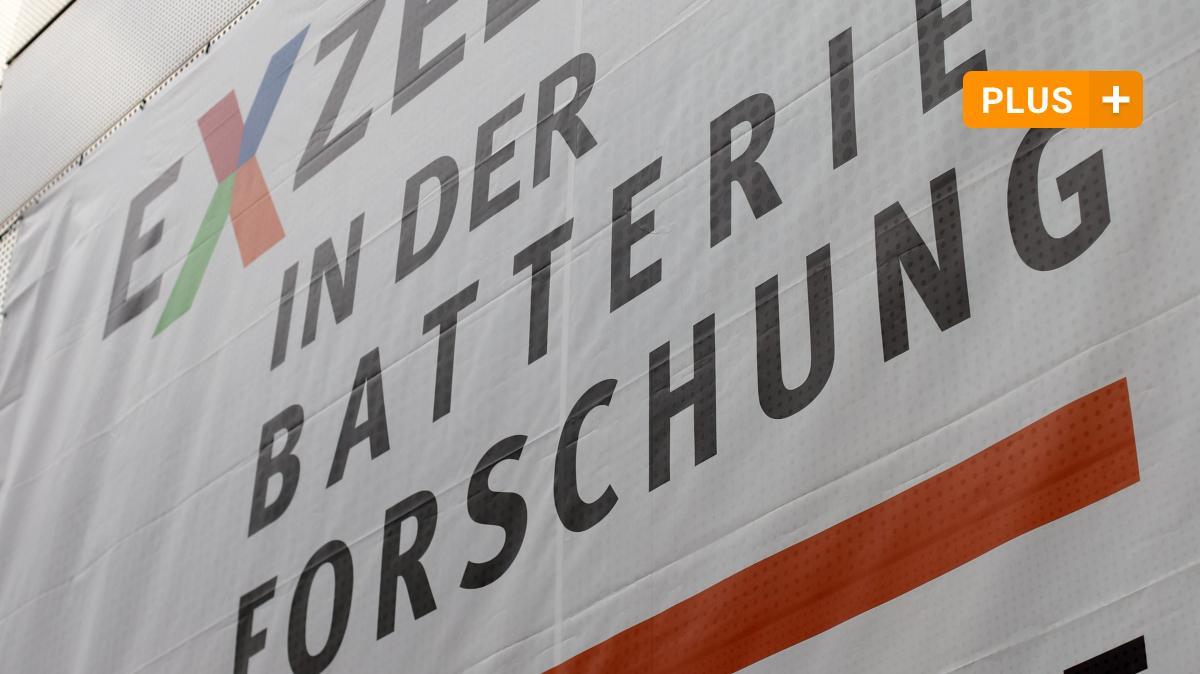 So mischt Ulm bei der Batterie der Zukunft mit