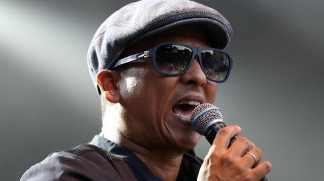 Xavier Naidoo steht scharf in der Kritik. Der SPD-Landtagsabgeordnete Martin Rivoir protestiert gegen einen geplanten Auftritt des Sängers.