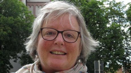 Pat Zintl unterrichtet seit mehr als drei Jahrzehnten Englisch in Weißenhorn. Derzeit finden die Kurse wegen der Corona-Beschränkungen jedoch nicht statt.