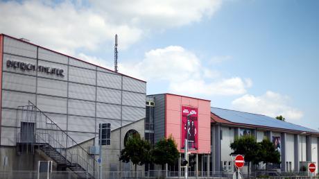 Eine gute Nachricht für alle Filmfans: Am 17. Juni öffnet auch das Dietrich-Theater in Neu-Ulm seine Türen wieder.