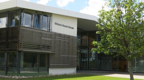 Die beiden Teile der Wilhelm-Busch-Förderschule sollen künftig in Illertissen zusammengeführt werden.