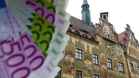 Ein Eckpunkteplan des Finanzbürgermeisters fiel im Ulmer Hauptausschuss durch.