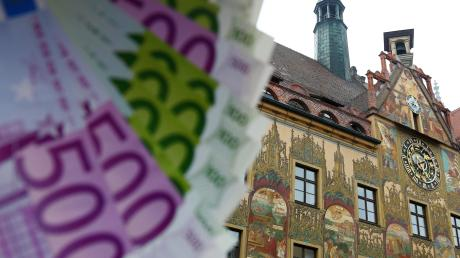 Vergangene Woche war der Vorschlag von Finanzbürgermeister Martin Bendel noch durchgefallen, nun ist er leicht adaptiert beschlossen worden.