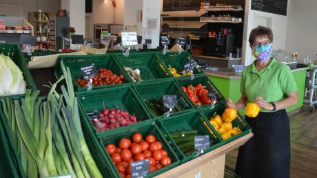 Obst und Gemüse aus der Region soll es in dem geplanten Sielenbacher Dorfladen geben. Dem Gemeinderat liegt nun eine Voranfrage für dieses Projekt vor.