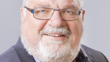 Der Linke Xaver Merk hat im Kreistag bei den Grünen angedockt. Ist damit eine neue Fraktion entstanden? DAs ist umstritten.