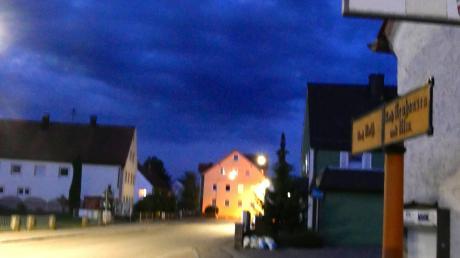 Braucht Holzheim ein zusätzliches Verkehrsangebot in Form eines Bürgerbusses? Eine Mehrheit des Gemeinderates findet: nein.