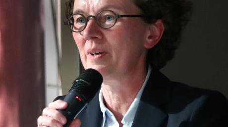 Die Rechtsanwältin Antje Esser kehrt der Politik den Rücken.
