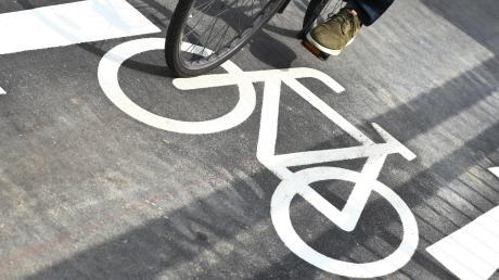 Zwischen Unterknöringen und Remshart soll ein Fahrradweg entstehen.
