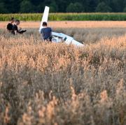 Dieser Absturz bei Weißenhorn hat beim Luftsportverein für große Betroffenheit gesorgt. Der tödliche verunglückte Pilot eines Segelflugzeugs galt als ausgesprochen erfahrener Flieger.
