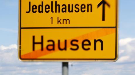 Bürger aus Hausen und Jedelhausen dürfen am Mittwoch einen Ortssprecher wählen.