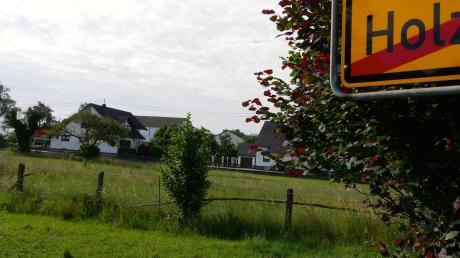 Der Gemeinderat hat den Bebauungsplan für das am südwestlichen Ortsrand von Holzheim vorgesehene Wohngebiet beschlossen.