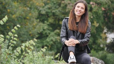 Naomi Niedermeier aus Elchingen will Miss Germany 2021 werden. Mit ihrer Kandidatur will sich die 24-Jährige eine Plattform verschaffen, um auf Missstände in der Gesellschaft aufmerksam zu machen.