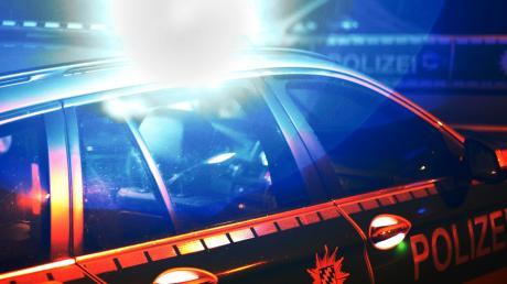 Bei einem Unfall in Lonsee wurde eine Person schwer verletzt.