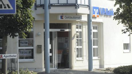 Viele Bürger haben sich für den Erhalt der VR-Bank-Filiale in Gerlenhofen starkgemacht.