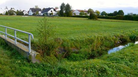 Das in Holzheim geplante Neubaugebiet an der Leibi war erneut Thema im Gemeinderat.