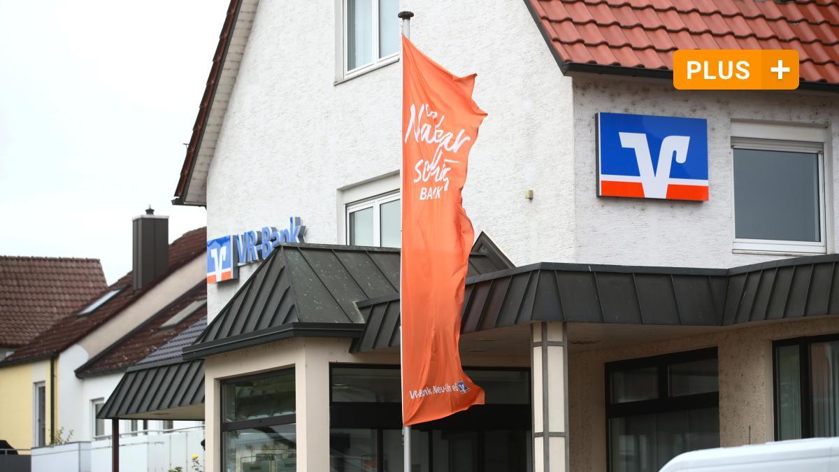 Volksbank Burlafingen