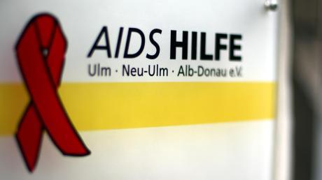 Am 1. Dezember ist Welt-Aids-Tag.