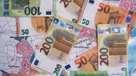 Bisher lag die Verschuldung in der Gemeinde Elchingen unter dem bayerischen Durchschnitt. Doch in Zukunft steigt sie deutlich.