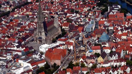 In Ulm um Ulm und um Ulm herum sind Grundstücke begehrt. Die Preise haben sich in zehn Jahren fast verdoppelt.
