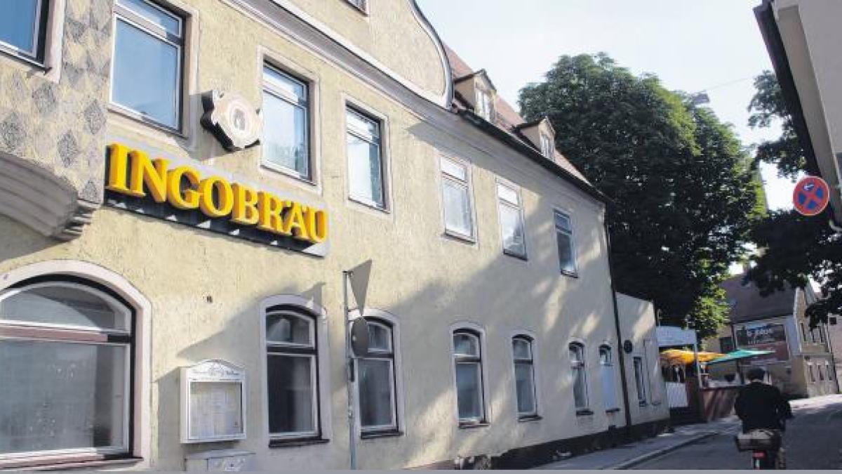 ingobr u wohnen in der brauerei nachrichten neuburg augsburger allgemeine. Black Bedroom Furniture Sets. Home Design Ideas
