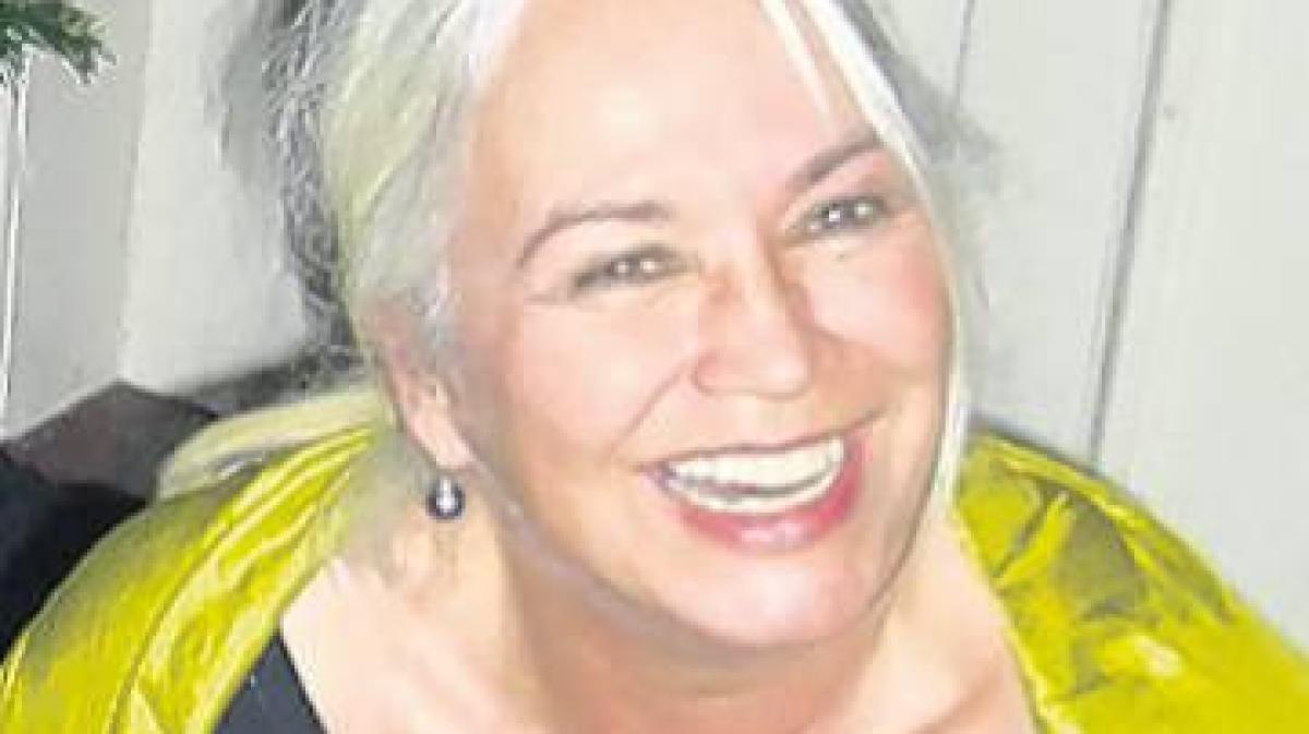 Sabine Rademacher