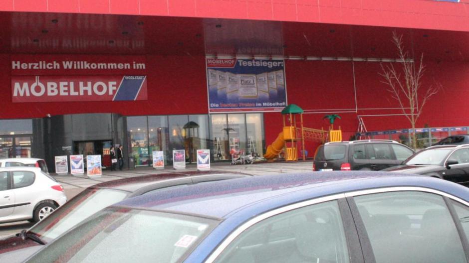Handel Warten Auf Ikea Nachrichten Neuburg Augsburger Allgemeine