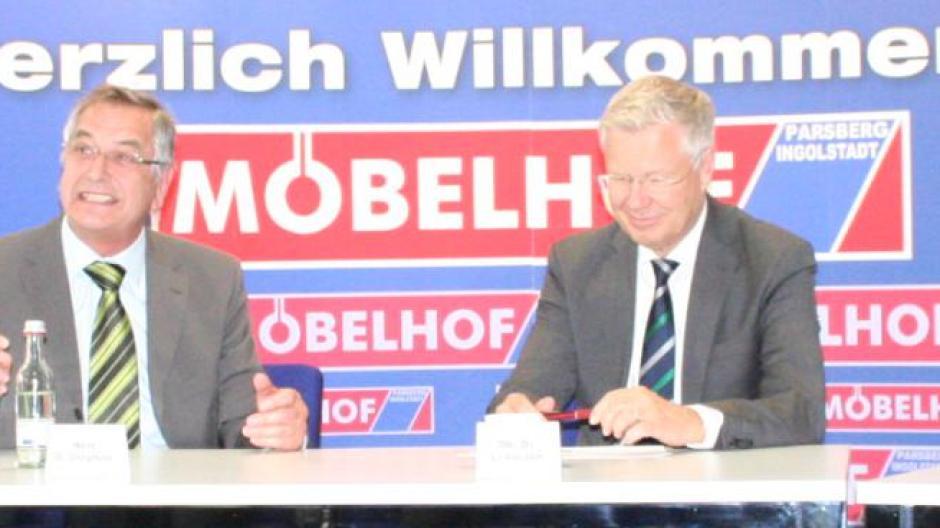 Jubiläum Teamwork Nachrichten Neuburg Augsburger Allgemeine
