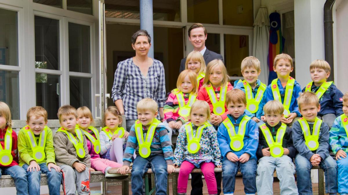 Begrüßungstext Für Neue Kindergartenkinder