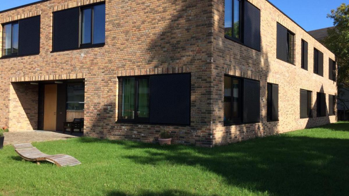 caritas sch ner wohnen nachrichten neuburg augsburger allgemeine. Black Bedroom Furniture Sets. Home Design Ideas