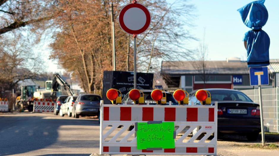 Neuburg: Südpark: Shopping-Stau in der Adventszeit - Nachrichten ...