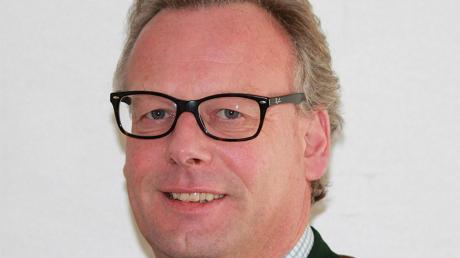 Baron Freiherr Franz von Trockau wird selbst in der Jury sitzen.