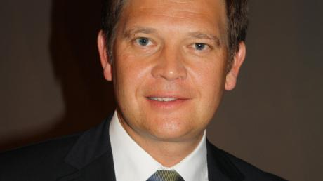 Die CSU setzt auf Alfred Grob. Er soll laut Kreisvorstand für den Landtag kandidieren.