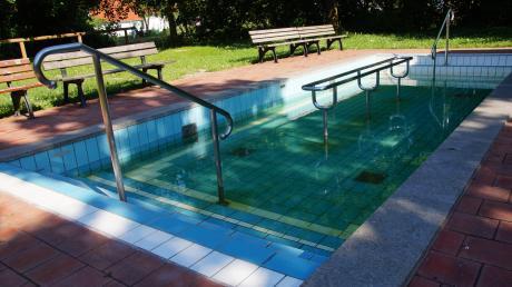 So ähnlich hätte das Wassertretbecken am Bergheimer Sportplatz aussehen können.