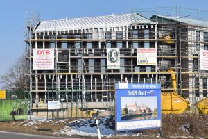 Hotels in Neuburg: Mehr Betten, mehr Übernachtungen?