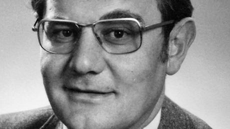 Dr. Richard Keßler.