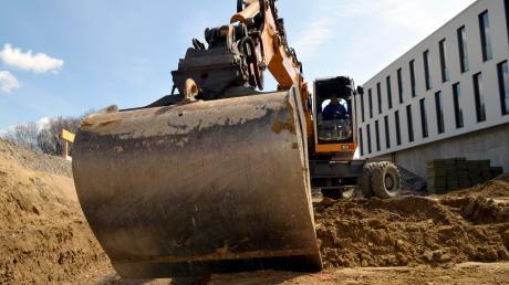 Rohrenfels beschließt ein Punktesystem für Baugebiete.