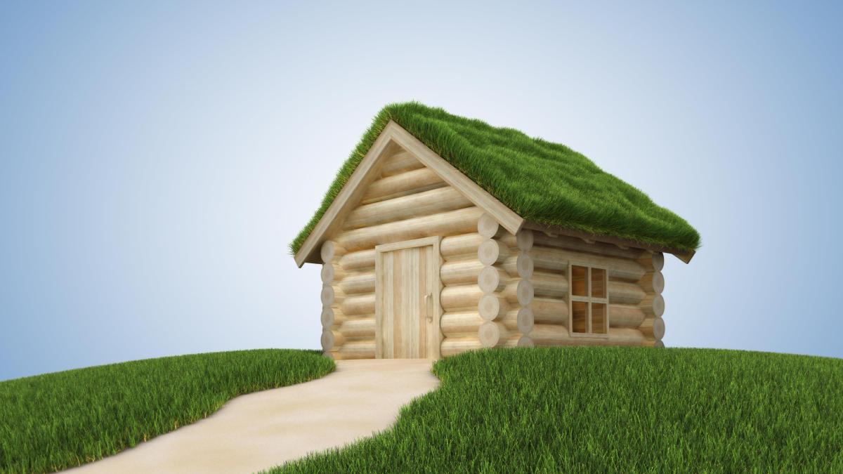 bergheim waldkindergarten bekommt zwei blockh tten. Black Bedroom Furniture Sets. Home Design Ideas