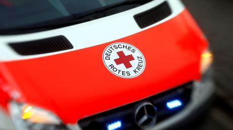 In Ingolstadt sind zwei Männer beim Grillen verletzt worden. Spiritus hatte eine Stichflamme ausgelöst.