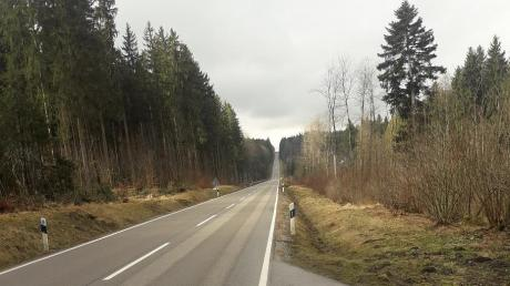 Eine ungewöhnlich hohe Zahlan Wildunfällen meldet die Polizeiinspektion Neuburg in der Nacht auf Samstag.