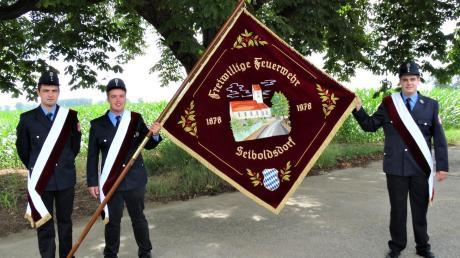 Die Freiwillige Feuerwehr Seiboldsdorf feiert kommendes Wochenende mit der Dorfgemeinschaft und Gästen 140. Gründungsjubiläum.