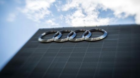 Bei Audi dauert die Aufarbeitung der Dieselaffäre weiter an.