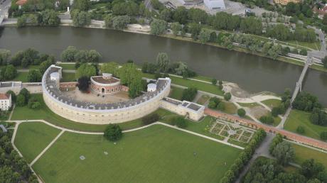 Die Polizei ermittelt nach drei Körperverletzungen im Ingolstädter Klenzepark.