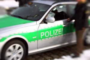 Fünfjähriges Mädchen in Ingolstadt schwer verletzt